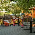 «Алик» - Уютный уголок в яблоневом саду (эфир от 03.08.2014) 7